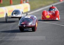 Shell, Eco-gara Make the Future live: studenti europei con auto a percorrenze esagerate