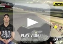 GP d'Italia. In pista con Andrea Dovizioso