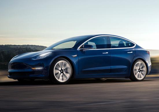 Tesla, secondo trimestre 2019 in perdita