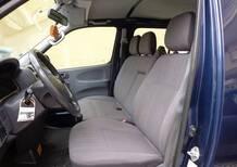 Toyota Hiace Furgone 2.5 D-4D Combi 8 posti del 2007 usata a San Giovanni Lupatoto