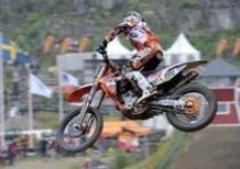 Cairoli e Roczen: doppietta KTM nelle qualifiche di Uddevalla