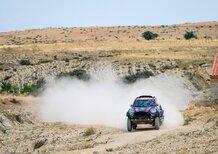 Baja Aragon 2019. Tripletta Mini, Terranova, Roma, Przygonski, e Bis di Michael Metge, Sherco