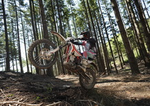 Beta RR Enduro 2020: New Generation