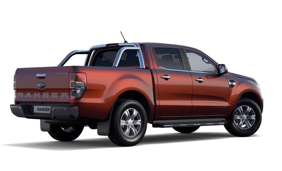 Ford Ranger Ranger 2.2 TDCi XL 2pt. (4)