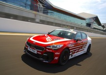 Kia Stinger GT420, la one-off da pista