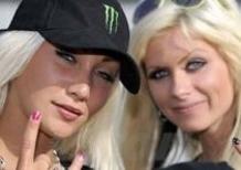 Le foto più belle del GP di Svezia