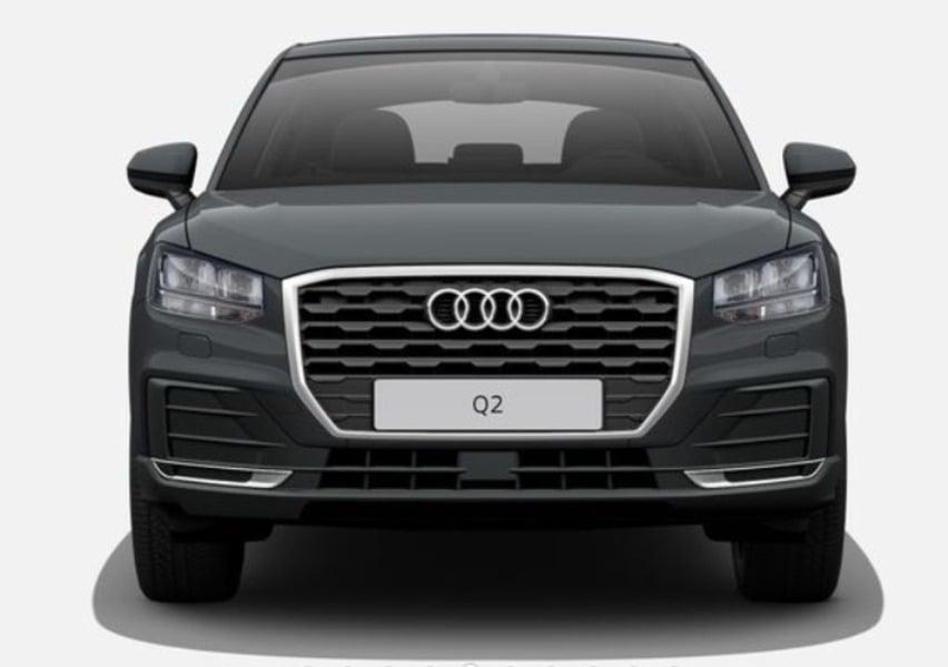 Audi Q2 Q2 1.0 TFSI S tronic Design (3)