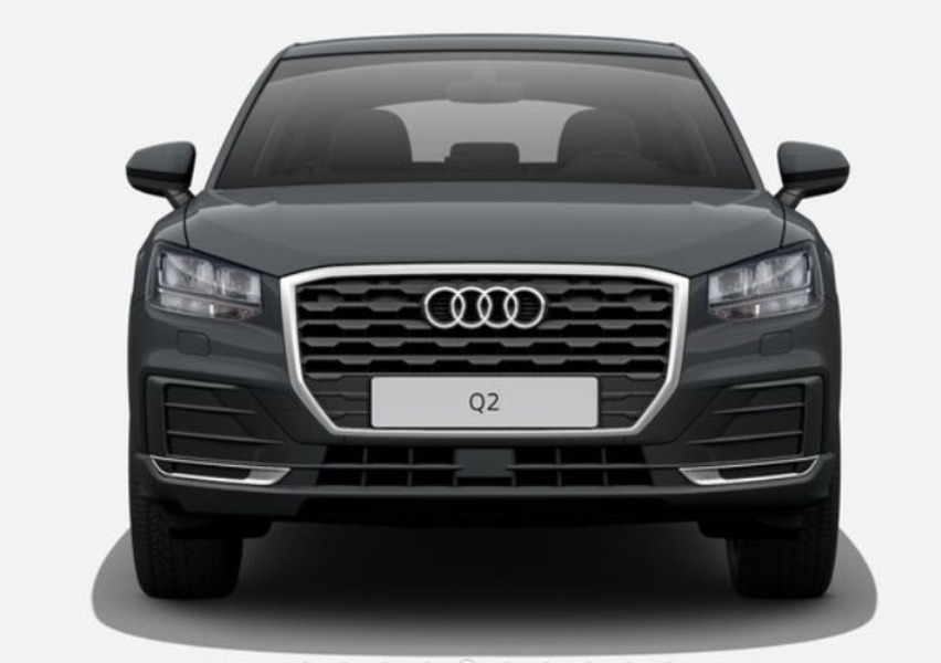 Audi Q2 Q2 30 TFSI Business Design (3)