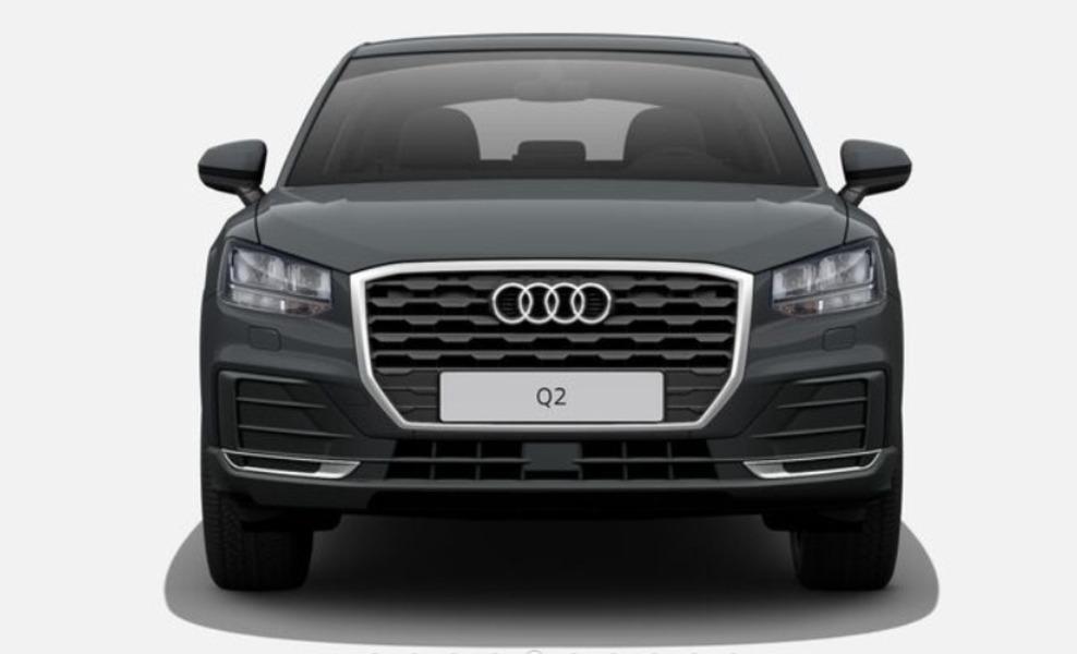 Audi Q2 Q2 1.6 TDI Sport (3)