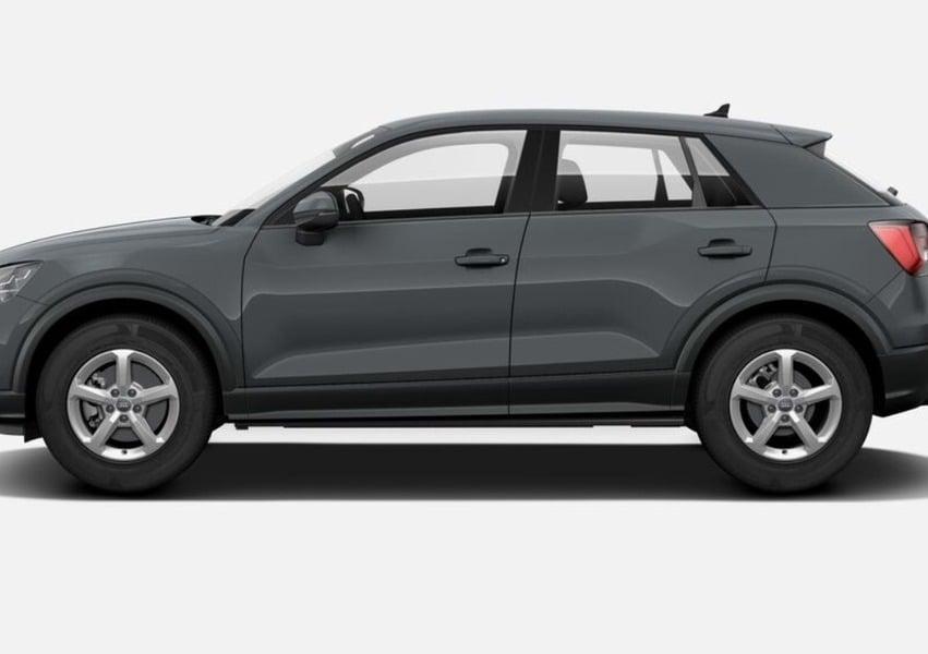 Audi Q2 Q2 30 TFSI Business Design (2)