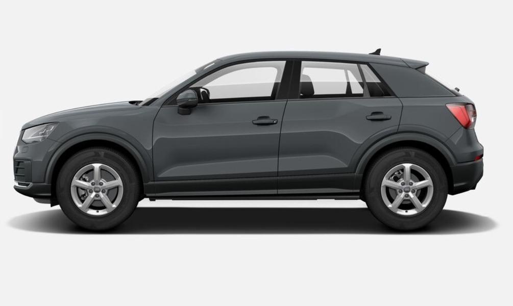 Audi Q2 Q2 1.6 TDI Sport (2)