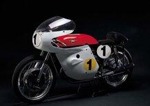 Gilera 500 GP: la regina degli anni Cinquanta