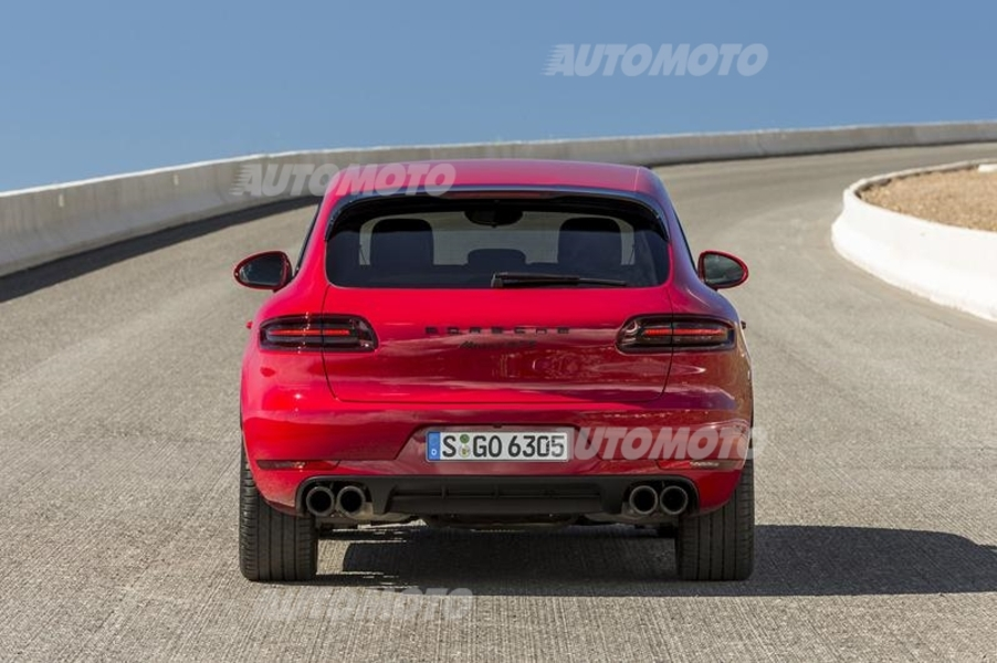 Porsche Macan (5)