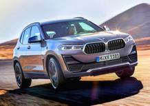 BMW allarga la famiglia dei SUV? Ecco il piccolo Urban X, accesso gamma anche integrale elettrico