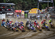 MX 2019. GP del Belgio, news e orari TV