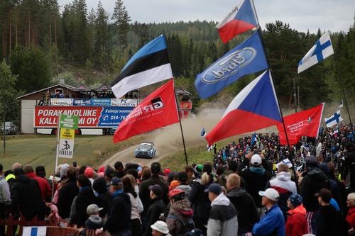 WRC 2019 Finlandia. Il Sabato di Tanak e Toyota (2)