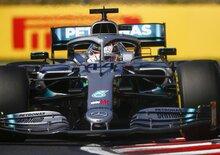 F1, GP Ungheria 2019: Hamilton, che cannibale