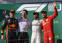 F1, GP Ungheria 2019: le pagelle dell'Hungaroring