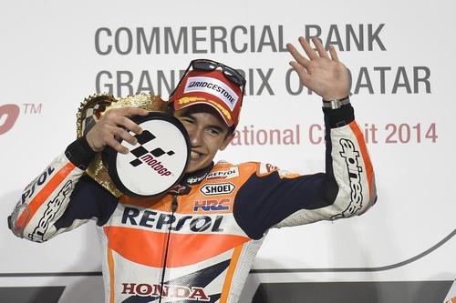 """Nico Cereghini: """"Marc Márquez è il pilota più forte di tutti i tempi? (3)"""