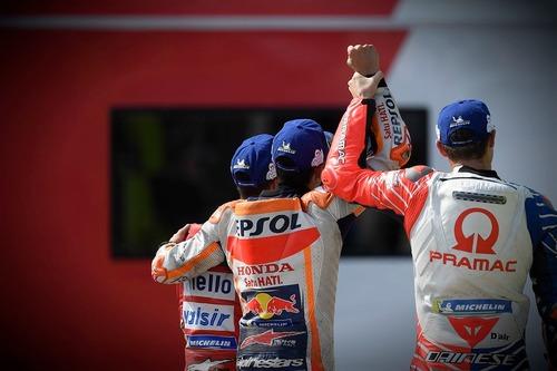 Gallery MotoGP. Il GP di Brno 2019 (8)