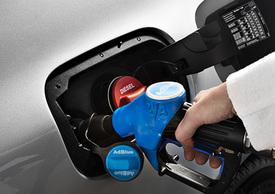 L'ultima generazione di auto diesel euro 6 inquina meno dei benzina