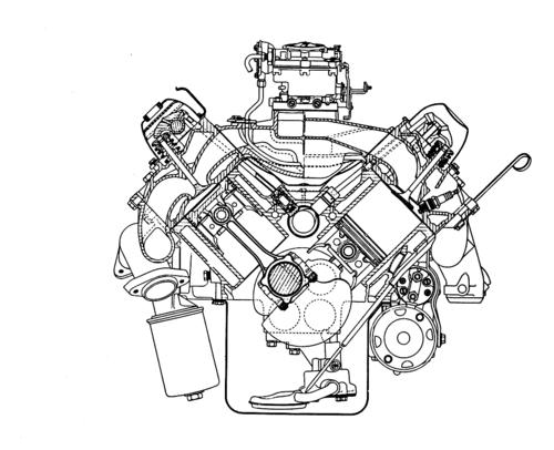 I motori a otto cilindri (prima parte) (2)