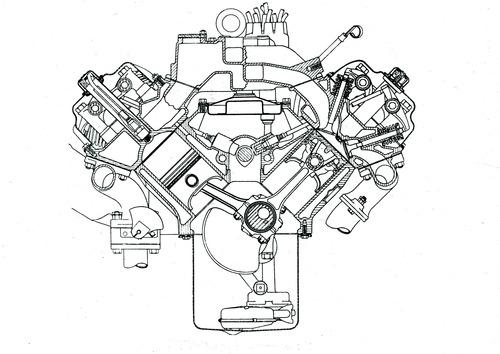 I motori a otto cilindri (prima parte) (5)