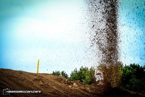 Gallery MX 2019. Il GP del Belgio, sabbia e spettacolo a Lommel (8)