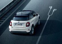 500X: il SUV Fiat in promozione a 179 € / mese