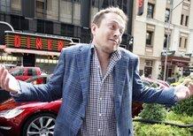 Ecco perché Elon Musk non farà mai una moto Tesla
