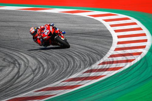 MotoGP 2019. GP Austria, Marc Marquez in pole position (3)