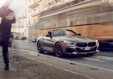 BMW Z4 MY2019: il test-drive del 3.0 da 340 CV [video]