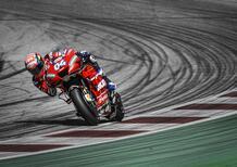 MotoGP 2019. GP Austria, Andrea Dovizioso vince all'ultima curva