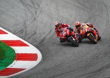 MotoGP 2019. Spunti, considerazioni, domande dopo il GP d'Austria