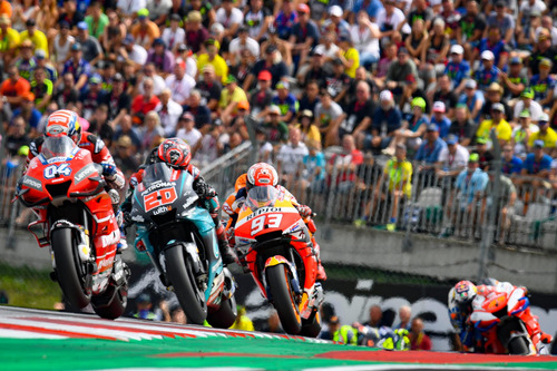 MotoGP 2019 in Austria. Andrea Dovizioso: La vittoria più bella (3)