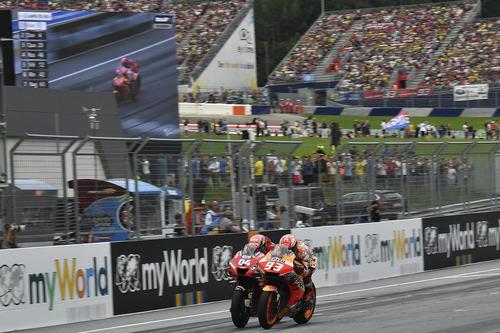 MotoGP 2019 in Austria. Andrea Dovizioso: La vittoria più bella (8)