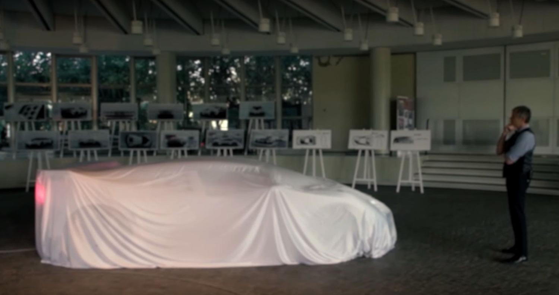 Bugatti EB110 | A Pebble Beach 2019 una concept remake?