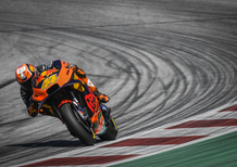 KTM: In MotoGP fino al 2026, basta Moto2 dal 2020 e rientra Husqvarna