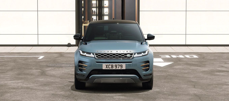 Land Rover Range Rover Evoque 2.0 I4 300 CV AWD Auto S (3)