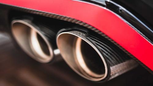 BMW M8 in pista con la MotoGP: i dettagli della Safety Car (7)