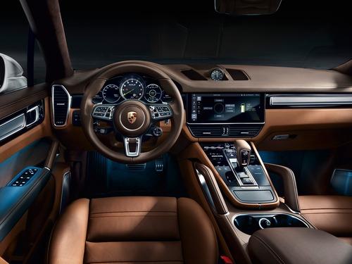Porsche Cayenne plug-in Hybrid: e-Hybrid e Turbo S e-Hybrid, anche per la Coupé (5)