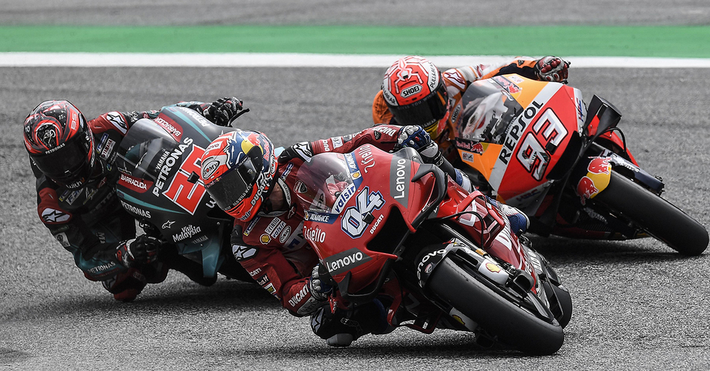 MotoGP 2019, Austria: lo sapevate che...?