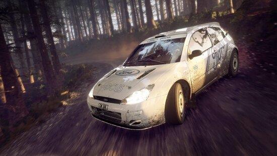 La Ford Focus RS Rally del 2001 arriverà nel week 1 della Season 3. Siete pronti a diventare i nuovi Colin McRae virtuali?