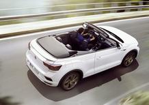 Volkswagen T-Roc Cabriolet | La storia della Golf, ma in formato SUV