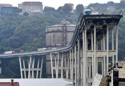 Un anno di Ponte Morandi: cosa è stato fatto dal 2018 ad oggi (9)