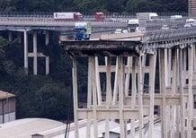 Ponte Morandi: una tragedia lunga dodici mesi