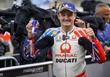 MotoGP. Jack Miller ancora con Pramac nel 2020. E' ufficiale
