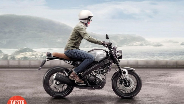 Nuova Yamaha XSR 155. Tracer 125 in arrivo?