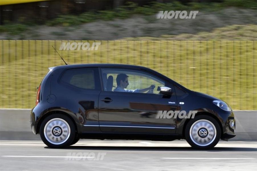 Volkswagen up! (2011->>) (2)