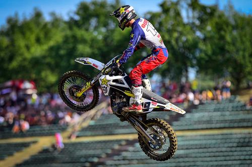 MXGP d'Italia a Imola: Tim Gajser campione del mondo MXGP (7)